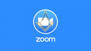 Lodge Zoom Meeting @ Online